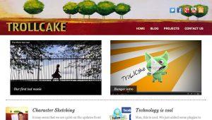 Trollcake Studios