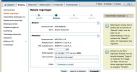 Nordea Netbank Facelift
