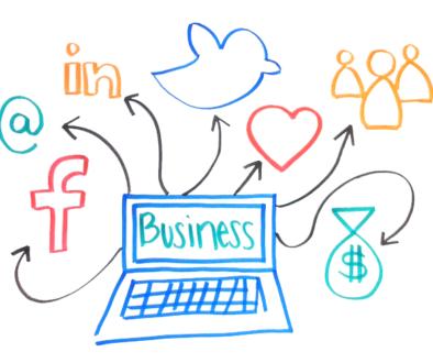 UX Social Media